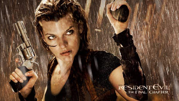 'Resident Evil: The Final Chapter' 3 Þubat'ta Sinemalarda!
