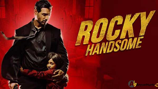 Rocky Handsome - Yak���kl� Rocky 20 May�s'ta Sinemalarda!