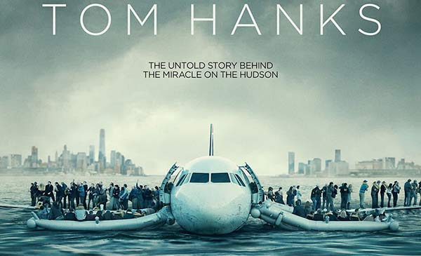 Tom Hanks 'Sully' 9 Eyl�l'de Sinemalarda!