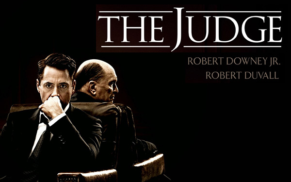 'THE JUDGE - YARGI�' 17 EK�M'DE S�NEMALARDA!