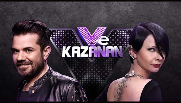 �EBNEM FERAH & KENAN DO�ULU 'VE KAZANAN' CUMARTES� 20.00'DE STAR TV'DE!
