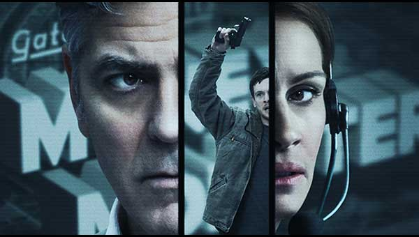 George Clooney, Julia Roberts Money Monster - Para Tuza�� 27 May�s'ta Sinemalarda!