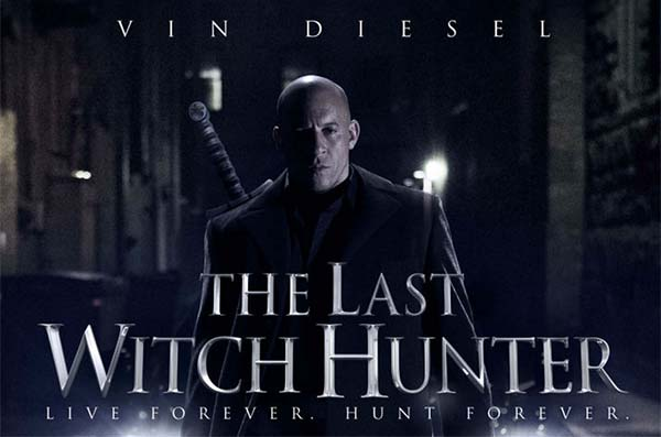 The Last Witch Hunter - Son Cad� Avc�s� | 23 Ekim'de Sinemalarda