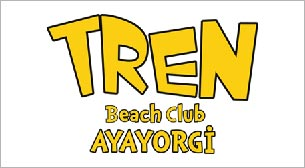 Tren Ayayorgi Beach Club