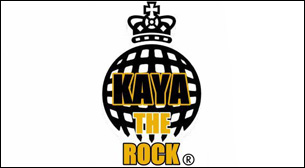 Kaya The Rock