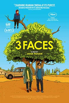 3 Faces - Üç Hayat