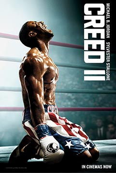 Creed II - Creed II: Efsane Yükseliyor
