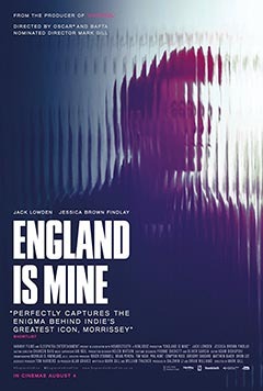 England Is Mine - Ýngiltere Benim