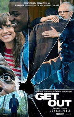 Get Out - Kapan