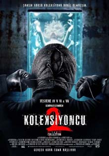 Koleksiyoncu 2 - The Collection 2