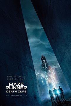 The Maze Runner: The Death Cure