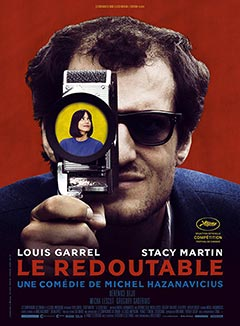 Le Redoutable - Godard ve Ben