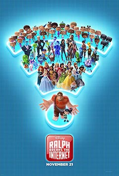 Ralph Breaks the Internet - Ralph ve İnternet