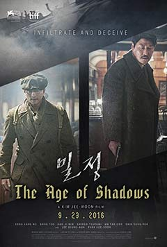 The Age of Shadows - Karanlýk Görev