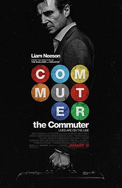 The Commuter - Yolcu