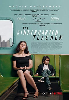 The Kindergarten Teacher - Anaokulu Öğretmeni
