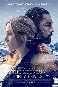 The Mountain Between Us - Aramýzdaki Sözler