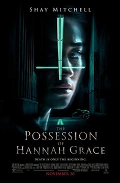 The Possession of Hannah Grace - Kadavra