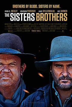 The Sisters Brothers - Sisters Biraderler