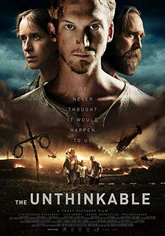 The Unthinkable - Kıyamet