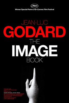 The Image Book - İmgeler ve Sözcükler