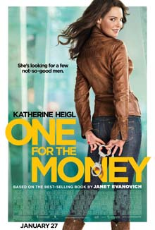 One For The Money - Aşk ve Para