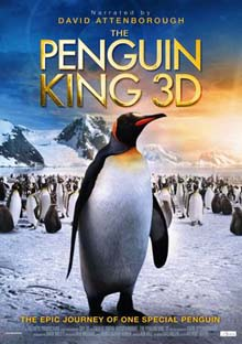 Penguen Kral 3D - The Penguin King 3D